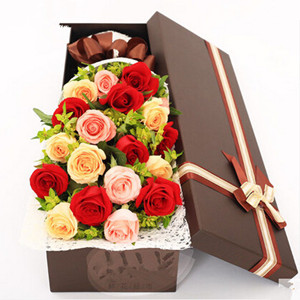 Send flowers to China Best China online Local Flower Shop Delivery